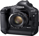 Photo Hire, A Professional Grade Canon DSLR